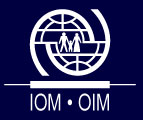International Organization for Migration Award